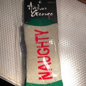 Arthur George Socks